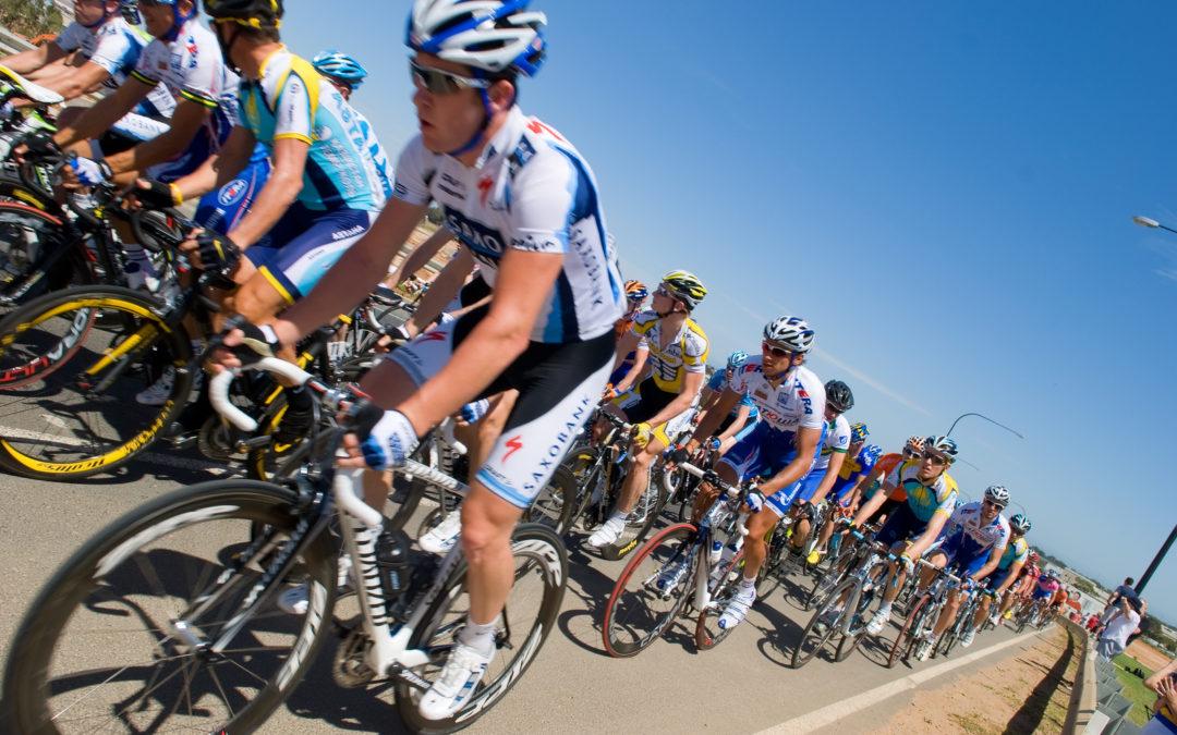 Bus Gate + Crashes – Tour de France