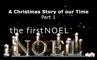 The First Noel Part 1