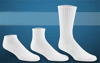 2019 Sock Length