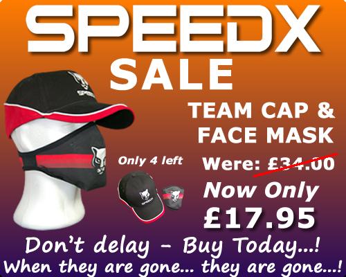 SpeedX Sale2