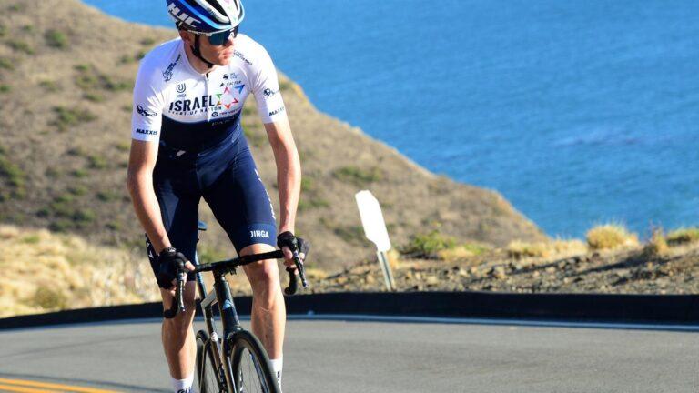 Chris Froome – Tour de France 2021