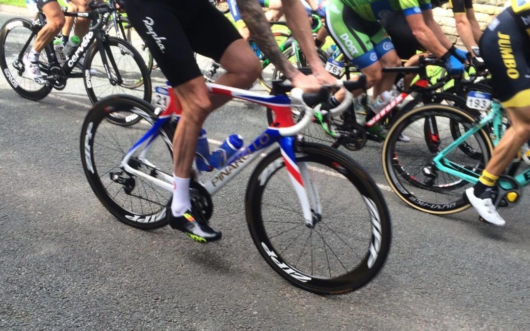 Pro-Cycling 2020
