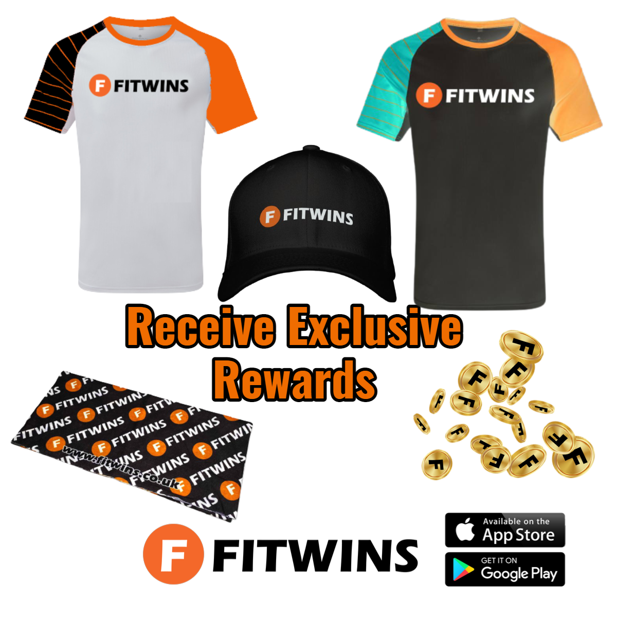Fitwins Crowdfunder